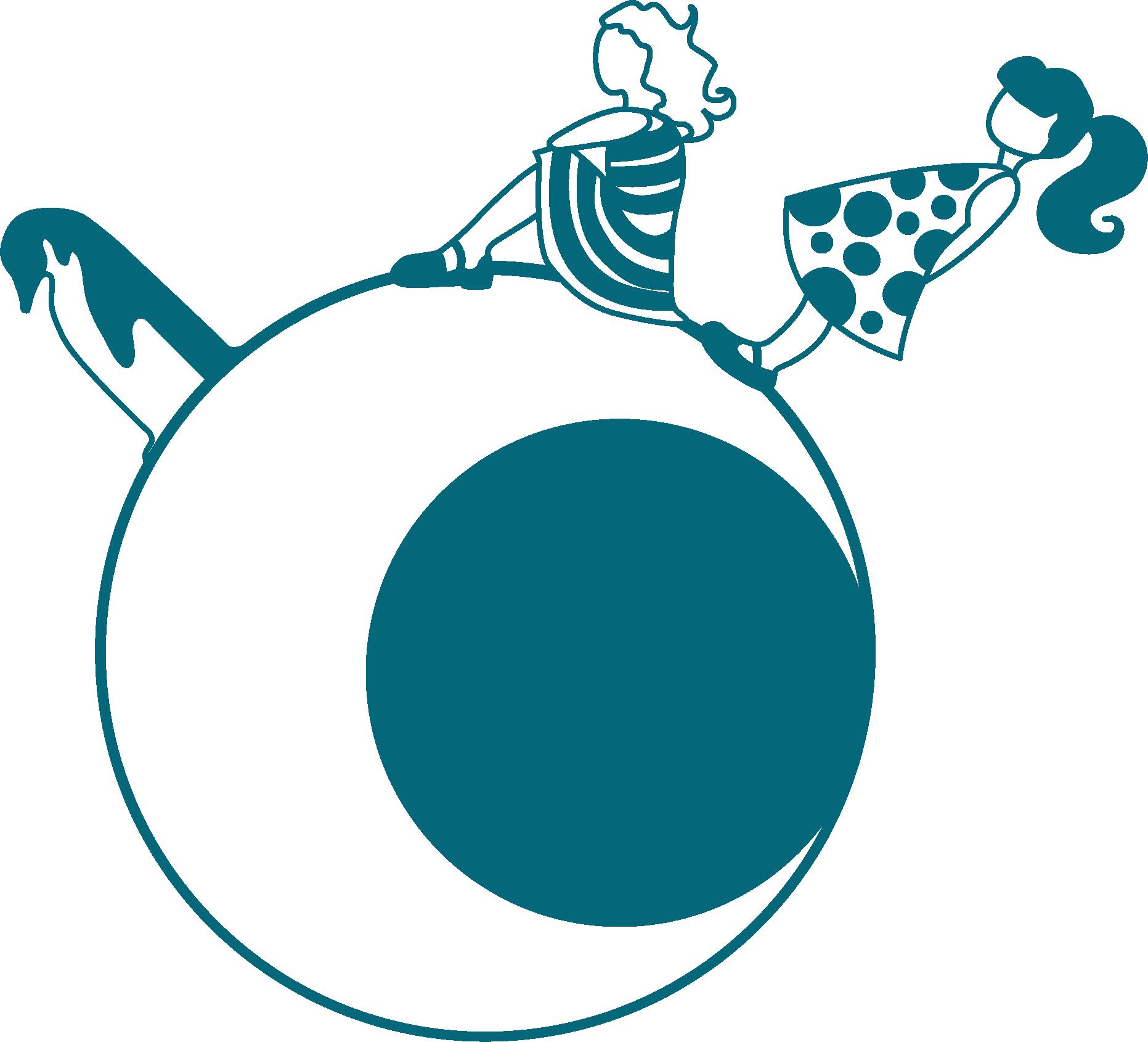 logo des lunes artiques
